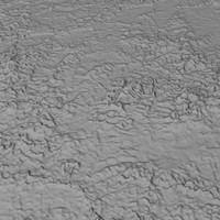 maya terrain landscape