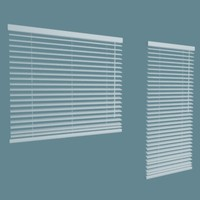 Window blinds lrg.max