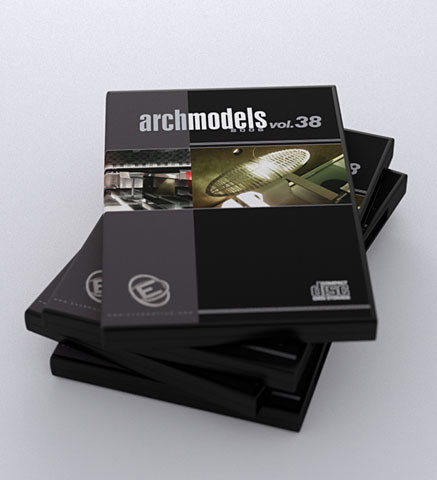 3ds max archmodels vol 38