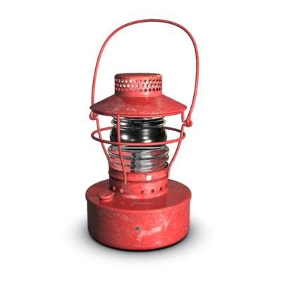 lantern lamp 3d model