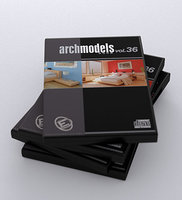Archmodels vol. 36
