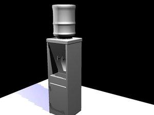 free max model eau