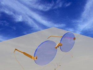 maya sunshads glasses