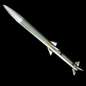 max aim-120 amraam missile