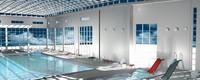 3d swim pool