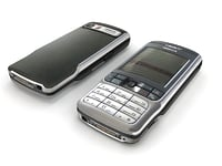 nokia 3230 modelled 3d model