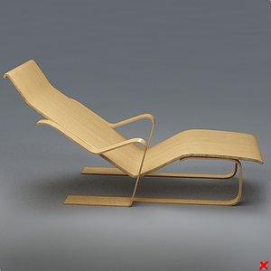 max chaise longue
