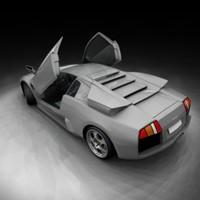 Lamborghini Murcielago.zip