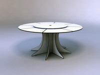 max extremis table