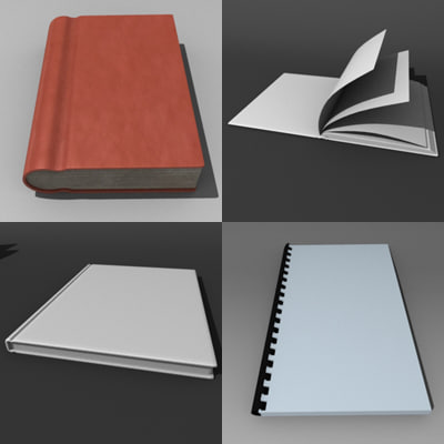 3ds max book diary