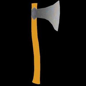 viking axe blend