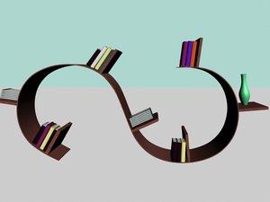 maya shelf books bookworm