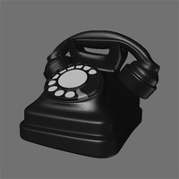 Old_Phone.obj