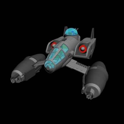 space fighter max free