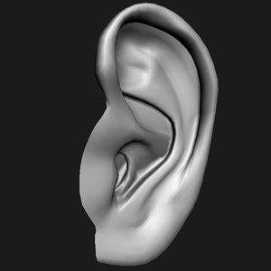 ear head max