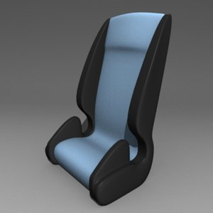 seat 3ds