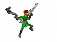 Captain Lad_Bionic Commando.zip