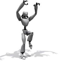 robot max