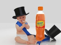 Fibo313_Bottle_baby_publicity_ Juice.zip