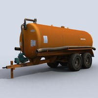 water tank tow max