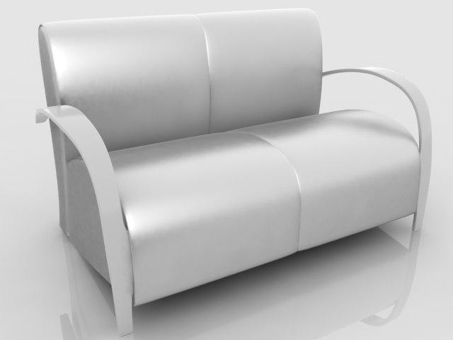 sofa sections 3d max