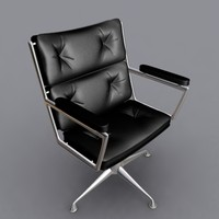 max eames time life chair