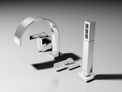 3d model bellosta forme 6501 2