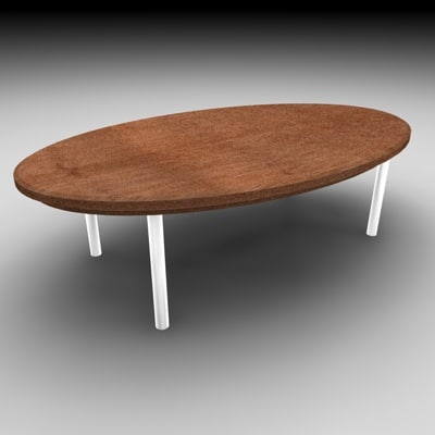 table c4d