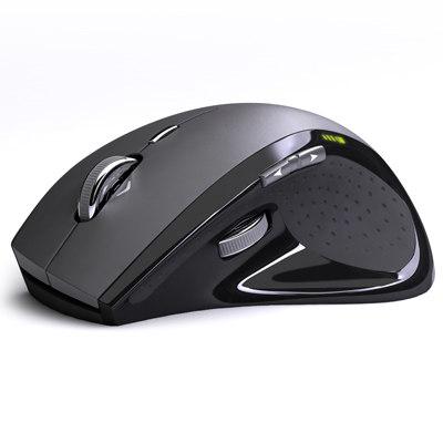 new logitech mouse 3d model