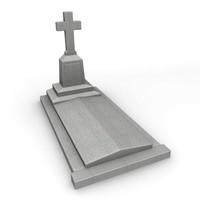 3dsmax grave