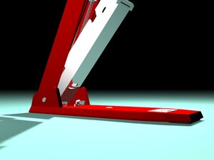 stapler post 3ds free