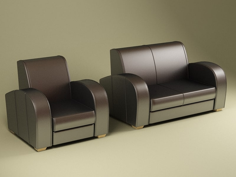 maya furniture set bryssel