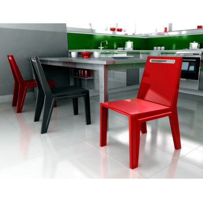 plastic chair dxf