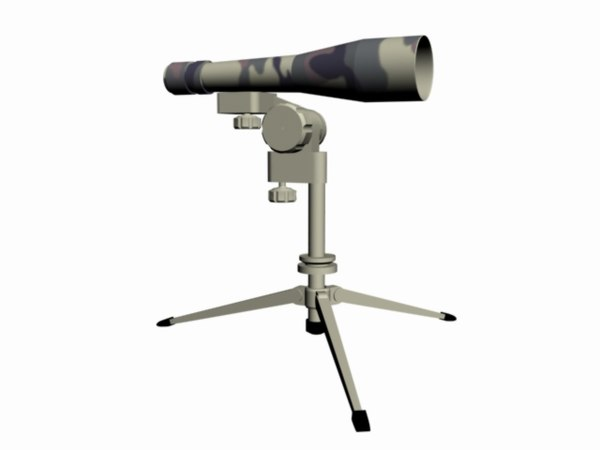 m24 spotter scope 3ds free