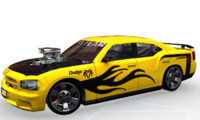 dodge charger max