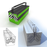 3ds max toolbox box tool