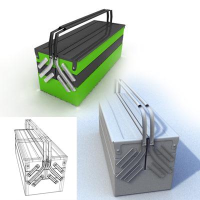 3ds max toolbox box tool