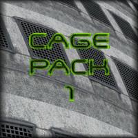 Human Cages v1