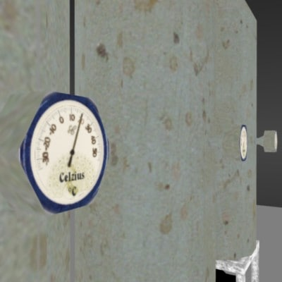 3ds max heater boiler