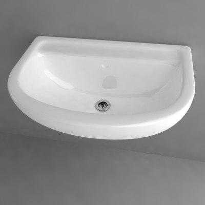 maya basin sink