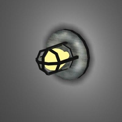 3dsmax light fixture