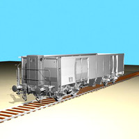 freight car-f2