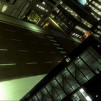 REAL NIGHT STREET vers2