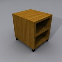 TV Stand / Cart