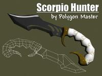 Scorpio Hunter