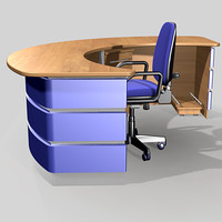 reception desk pls_u