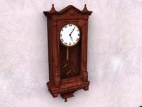 Old Clock.max