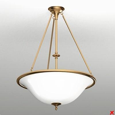 max chandelier light lamp