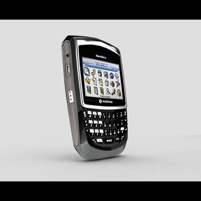 blackberry 3ds