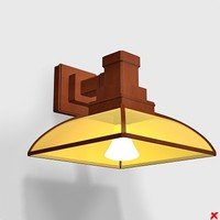 Lamp wall087.ZIP